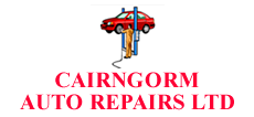 Cairngorm Auto Repairs Ltd